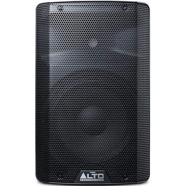 View larger image of Alto Professional Truesonic TX210 2-Way Powered Speaker - 10