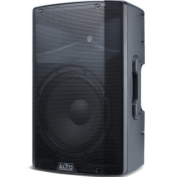 View larger image of Alto Professional Truesonic TX212 2-Way Powered Speaker - 12