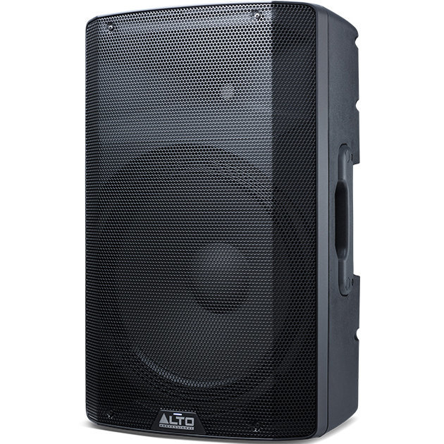 View larger image of Alto Professional Truesonic TX215 2-Way Powered Speaker - 15
