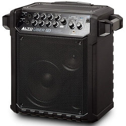 Alto Professional Uber FX Portable PA System