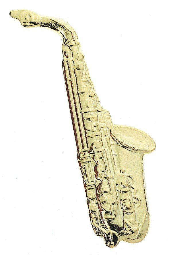 View larger image of Alto Sax Pin