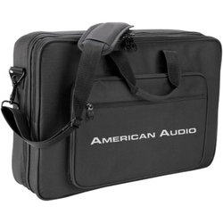 American Audio Soft Nylon Bag for VMS