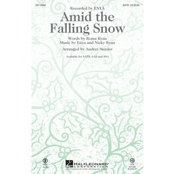 Amid the Falling Snow, SSA Parts