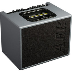AER Compact 60/4-GRYSF Guitar Amp - Grey Structured