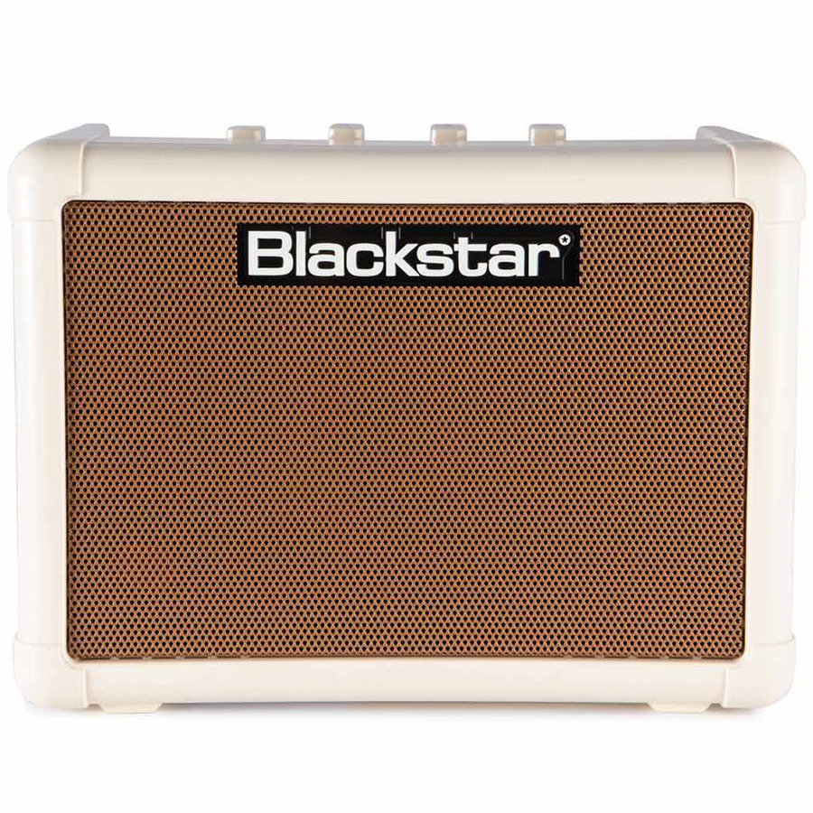 View larger image of Blackstar FLY 3 Acoustic Mini Amp