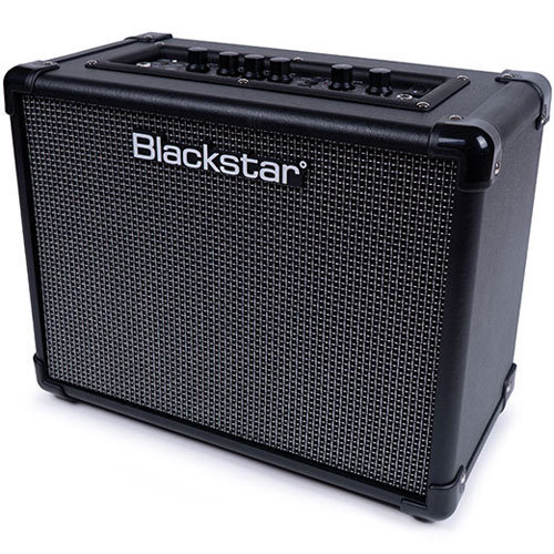 View larger image of Blackstar ID:Core 20 V3 Stereo Combo Amp