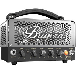 Bugera T5 Infinium Cage-Style Tube Amp Head