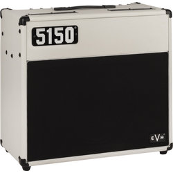 EVH 5150 Iconic Series Guitar Combo Amp - Ivory