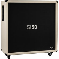 EVH 5150 Iconic Series Guitar Cabinet - Ivory