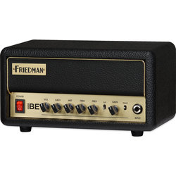 Friedman BE-Mini Guitar Amp Head