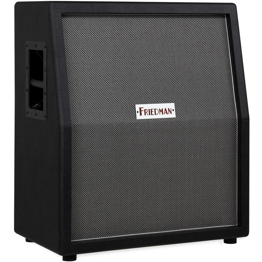 View larger image of Friedman Vertical 212 Guitar Amp DS Cabinet