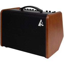 Godin Acoustic Solutions ASG-8 Acoustic Guitar Combo Amp - Wood