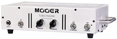 View larger image of Mooer Tube Engine Guitar Amp Pedal