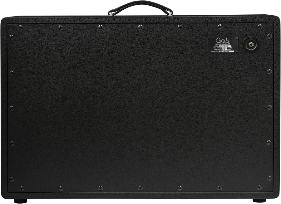 View larger image of PRS HX 2x12 Guitar Amp Cabinet
