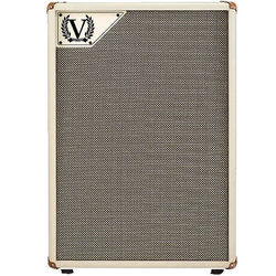 Victory V212VCD Guitar Amp Cabinet - Creamback