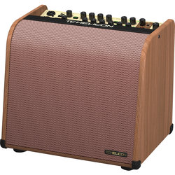 TC Helicon Harmony V60 2-Channel Acoustic Combo Amp