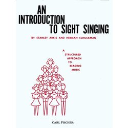 An Introduction to Sight-Singing