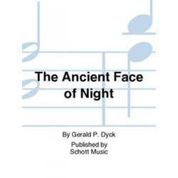 Ancient Face of Night (Orff)