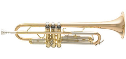 View larger image of Andreas Eastman ERT420 Trumpet