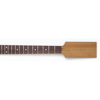 View larger image of Angled Headstock Paddle Head Neck