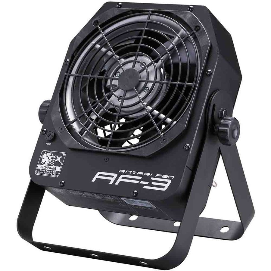 View larger image of Antari AF-3 Effect Stage Fan with Remote