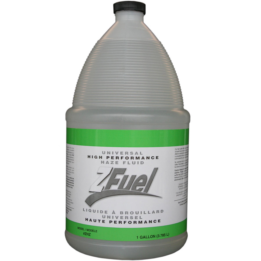 View larger image of Antari ZHZ Oil Based Haze Fluid