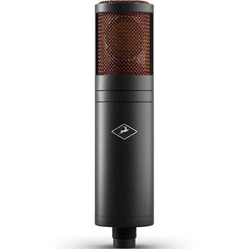 View larger image of Antelope Audio Edge Duo Condenser Modeling Microphone