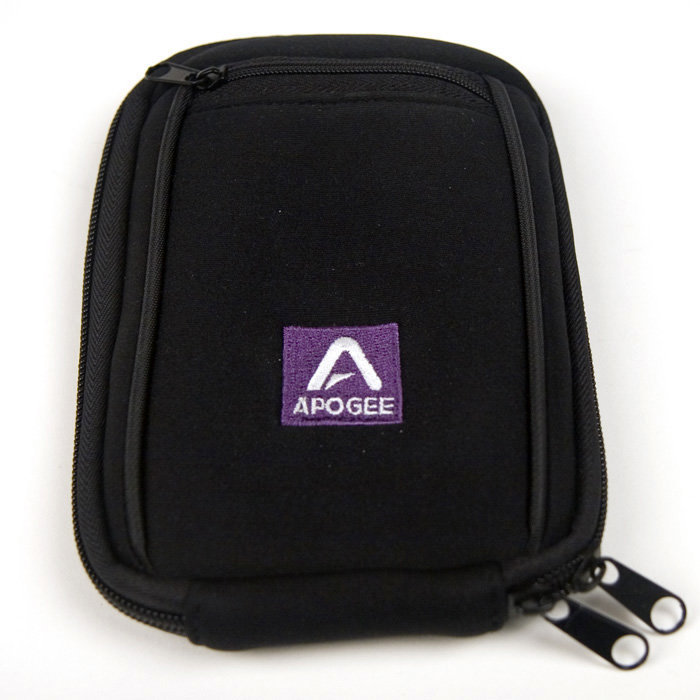 View larger image of Apogee ONE Carrying Case