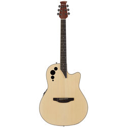 Applause Elite Acoustic-Electric Guitar - Natural