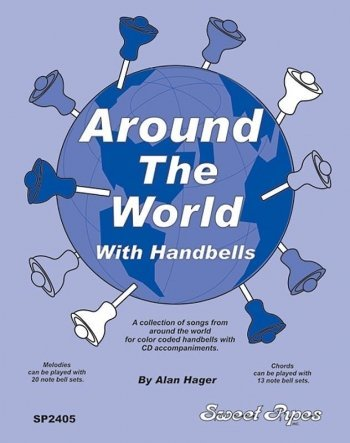 View larger image of Around The World With Handbells