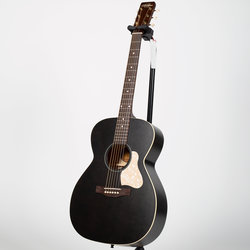 Art & Lutherie Legacy Acoustic Guitar - Faded Black