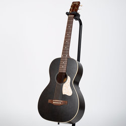 Art & Lutherie Roadhouse Acoustic Guitar - Faded Black