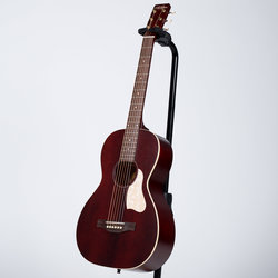 Art & Lutherie Roadhouse Acoustic Guitar - Tennessee Red