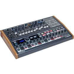 Arturia MiniBrute 2S Analog Synthesizer