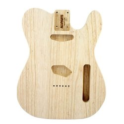 Ash Replacement Body for Telecaster