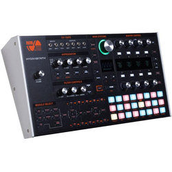 ASM Hydrasynth 24-Key Polytouch Desktop Synthesizer