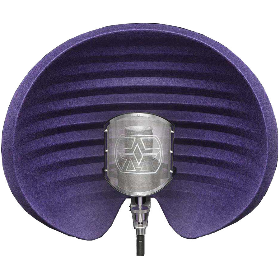 View larger image of Aston Halo Microphone Reflection Filter