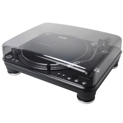 Audio-Technica AT-LP1240-USBXP Direct Drive Professional DJ Turntable