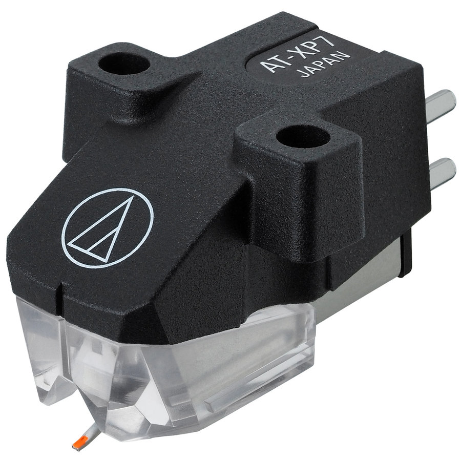 View larger image of Audio-Technica AT-XP7 DJ Cartridge