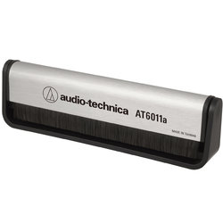 Audio-Technica AT6011a Anti-Static Record Brush