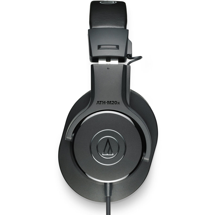 View larger image of Audio-Technica ATH-M20x Professional Monitor Headphones