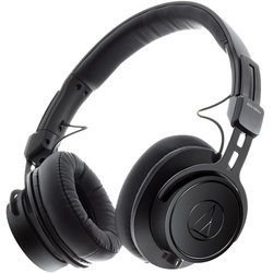 Audio-Technica ATH-M60X Professional Studio Monitoring Headphones