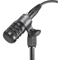 Audio-Technica ATM230 Hypercardioid Dynamic Instrument Microphone