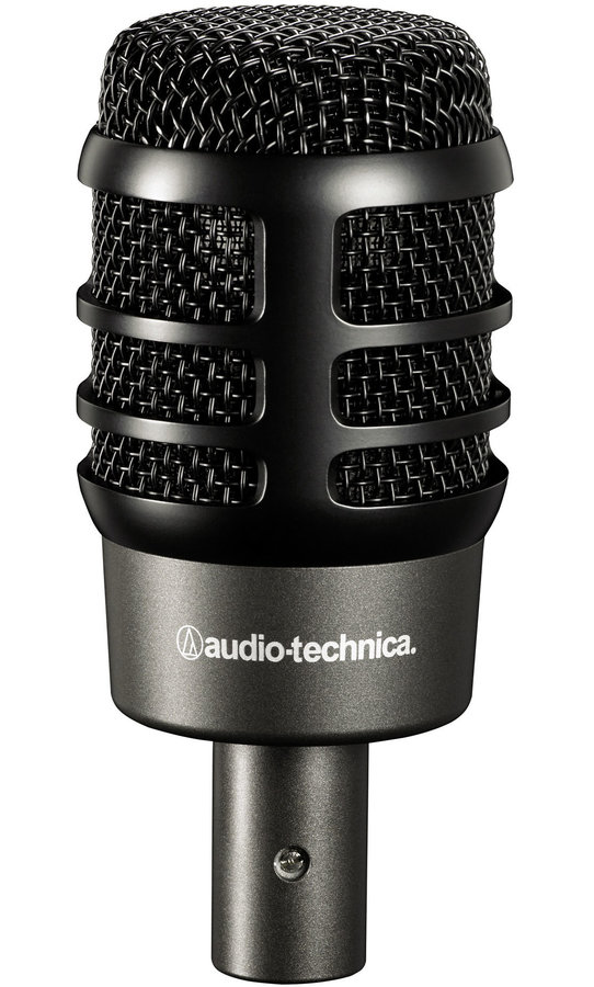 View larger image of Audio-Technica ATM250 Hypercardioid Dynamic Instrument Microphone