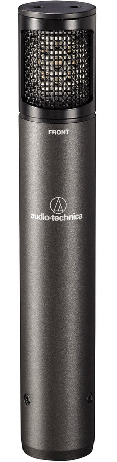 View larger image of Audio-Technica ATM450 Cardioid Condenser Instrument Microphone