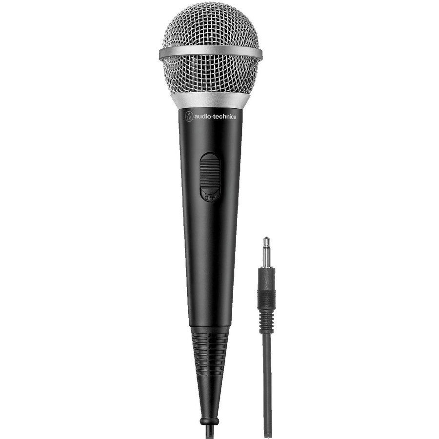View larger image of Audio-Technica ATR1200X Unidirectional Dynamic Vocal/Instrument Microphone