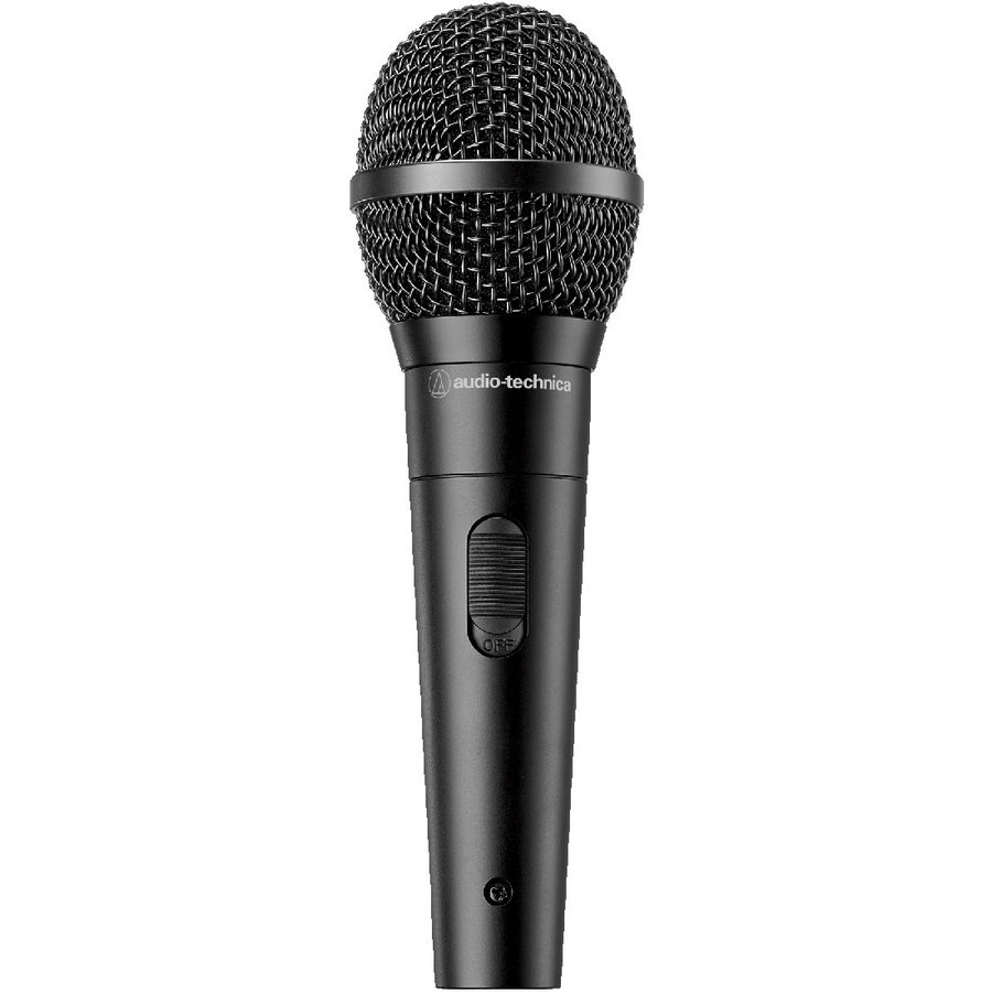 View larger image of Audio-Technica ATR1300X Unidirectional Dynamic Vocal/Instrument Microphone