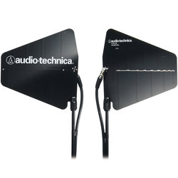 Audio-Technica ATW-A49 UHF Directional LPDA Antennas - Pair