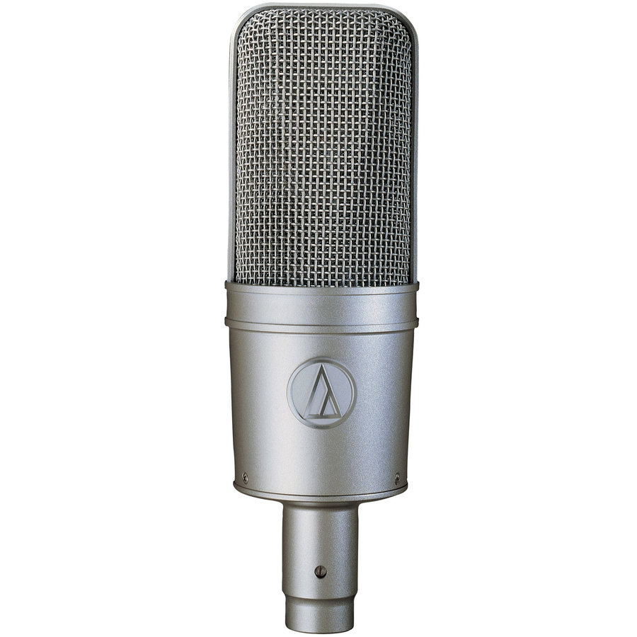 View larger image of Audio-Technica Cardioid Condenser Microphone