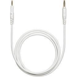 Audio-Technica HP-SC-WH Replacement Cable for M-Series Headphones - White